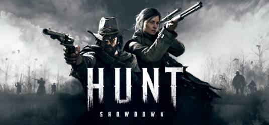 Новый гемплейный трейлер Hunt: Showdown