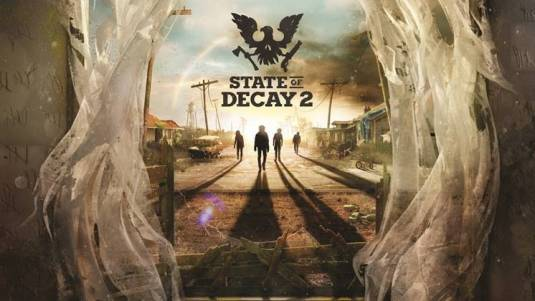 Открыт предзаказ на игру State of Decay 2