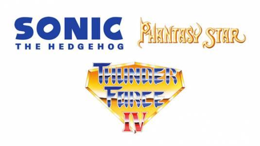 Sega Ages анонсирована для Switch
