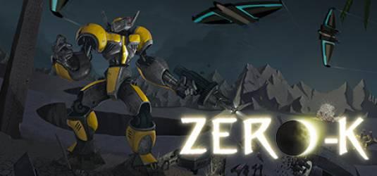 Zero-K новая бесплатная RTS в стиле Total Annihilation и Supreme Commander