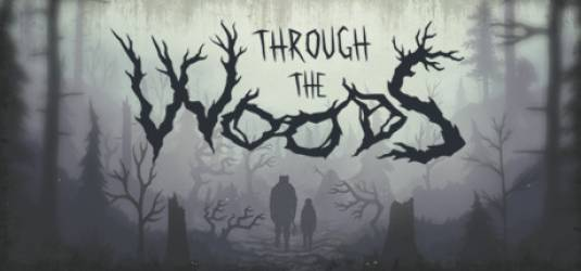 Through the Woods выйдет 2 мая на Xbox One и 8 мая на PS4