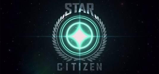 Шесть минут геймплея последней версии Star Citizen
