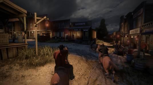 Wild West Online - теперь доступна для игры в Steam