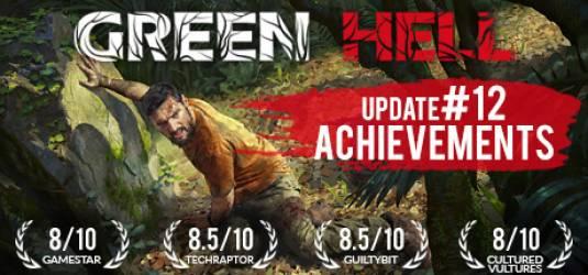Анонсирован Green Hell - новая игра от разработчиков Dead Island