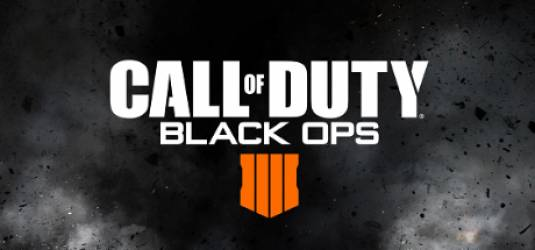 Call of Duty: Black Ops IIII официально анонсирован, первый многопользовательский геймплейный трейлер