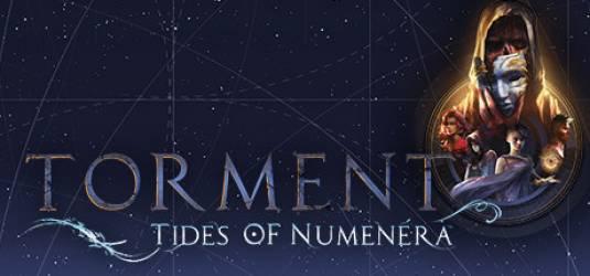 Torment: Tides of Numenera так же бесплатно доступна на этих выходных