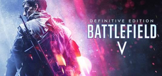 Анонсирующий трейлер Battlefield V
