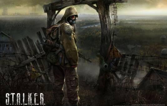 Подробности о S.T.A.L.K.E.R. 2 от Сергея Галёнкина