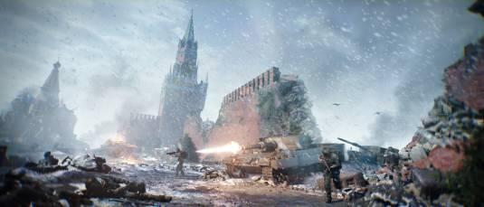 World War 3 - выйдет в Steam осенью 2018 года