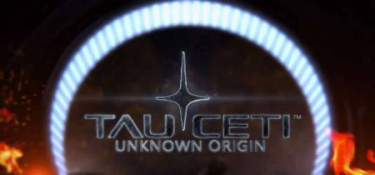 Геймплейный трейлер Sci-Fi шутера TauCeti Unknown Origin