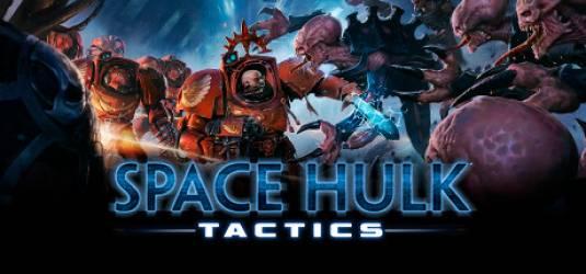 Обзорный трейлер Space Hulk: Tactics