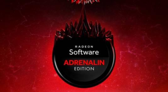 Новая версия драйвера AMD Radeon Adrenalin Edition 18.5.2 доступна для скачивания