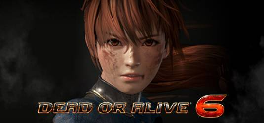 Анонсирована Dead or Alive 6