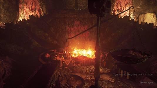 Agony - кромешный ад