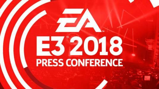 Итоги презентации Electronic Arts на E3
