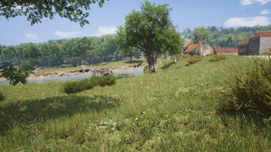 SCUM выйдет в Steam Early Access в августе