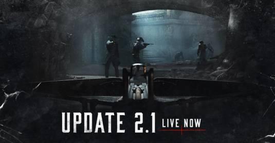Туманная миссия и режим спектатора: вышло обновление 2.1 для Hunt Showdown