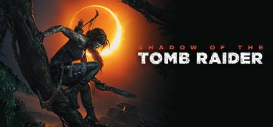 Shadow of the Tomb Raider - Геймплей в городе Пайтити