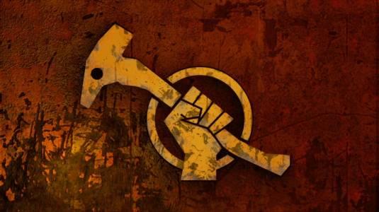 Страсть к разрушениям: Red Faction Guerrilla Re-mars-tered