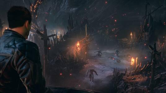 1С выпустит Devil's Hunt - новую игру от третьего лица