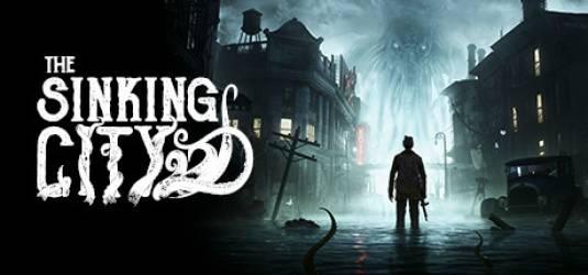 Первый официальный геймпленый трейлер The Sinking City