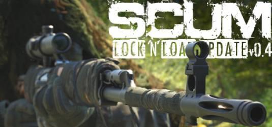 SCUM выйдет в Steam Early Access 29 августа
