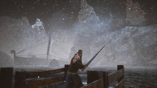 Скриншоты и системные требования Rune: Ragnarok