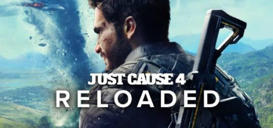 Новый трейлер Just Cause 4 демонстрирует открытый игровой мир