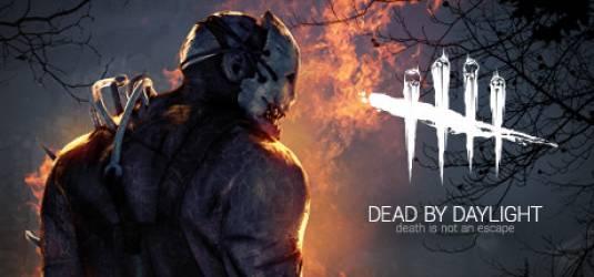 Шесть дней бесплатной игры в Dead by Daylight