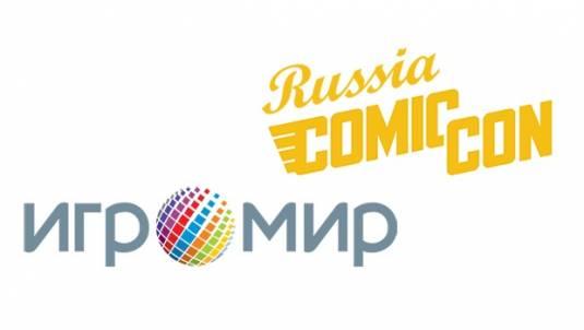 BANDAI NAMCO приедет на ИгроМир 2018