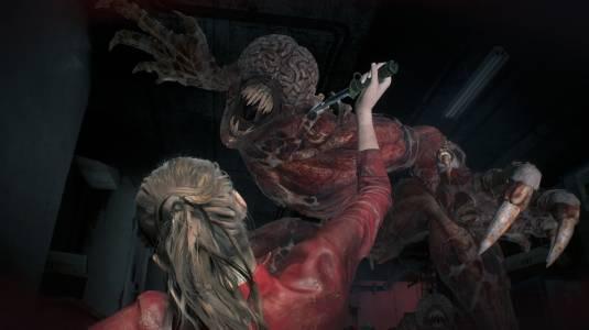 Официальный видеоролик Resident Evil 2 Remake демонстрирует 30 минут игрового процесса