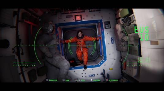 Observation - новый научно-фантастический триллер, который выйдет весной 2019 года