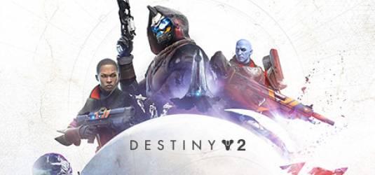 Destiny 2 бесплатно в честь годовщины
