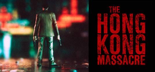 18 минут геймплея The Hong Kong Massacre