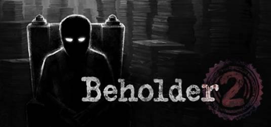 Трейлер Beholder Film и дата выхода Beholder 2