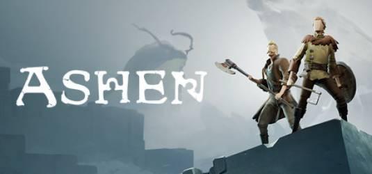 Новая инди-RPG Ashen