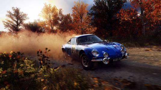 Новые скриншоты и трейлер DiRT Rally 2.0