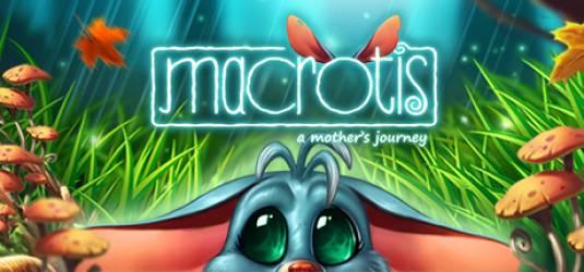 Трогательный платформер Macrotis: A Mother's Journey выйдет 8 февраля