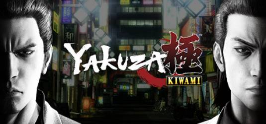 Релизный трейлер PC версии Yakuza Kiwami