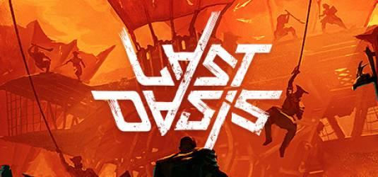 Last Oasis готовится шагнуть в ранний доступ Steam грядущей весной