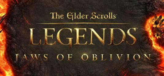 Остров безумия найден в The Elder Scrolls: Legends