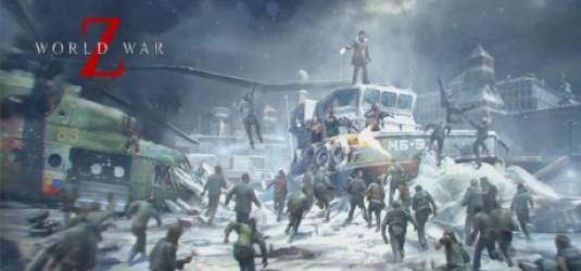Новый трейлер World War Z демонстрирует орды зомби