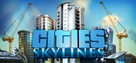 Cities: Skylines – Green Cities для консолей