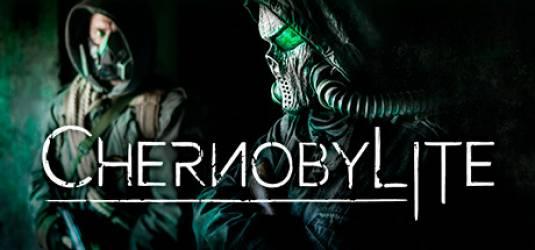Первый трейлер Chernobylite