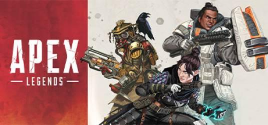Анонс и релиз Apex Legends - новой игры во вселенной Titanfall