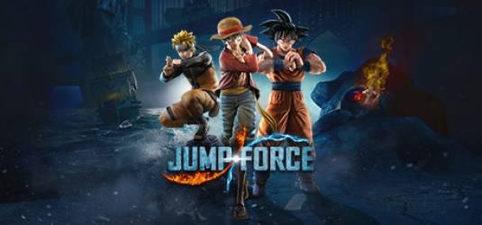 Jump Force – в бой рвутся бойцы из вселенной JoJo's Bizarre Adventure