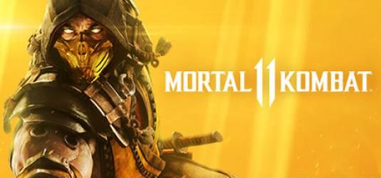 Mortal Kombat 11 – Кабал снова в деле