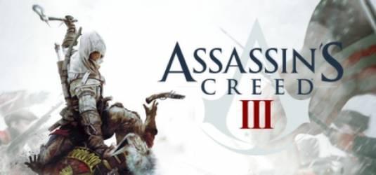 Assassin's Creed 3 - трейлер-сравнение