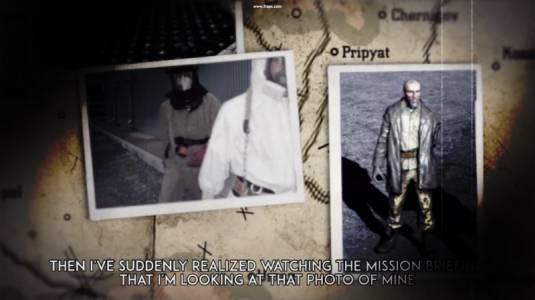 Activison украла фото с сайта Pripyat.com для игры Call of Duty