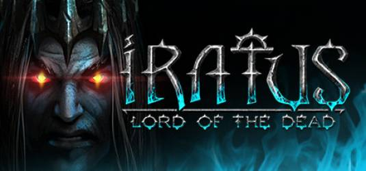 Daedalic анонсировали новую тактическую ролевую игру Iratus: Lord of the Dead